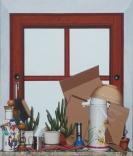 Fensterbank I