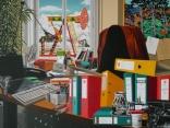 Auftragsarbeit für die RAG (Büro vom Chef), 2007